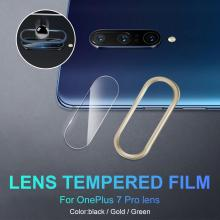 Lens Protection Ring Protective Tempered Film Len Protector For OnePlus 7 Pro Lens Mobile Phone Accessories