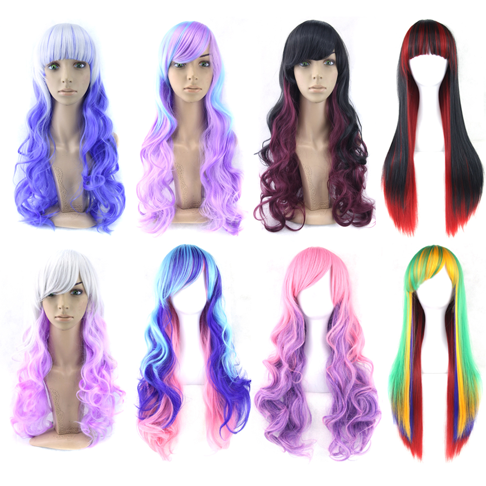 Картинки парика для волос