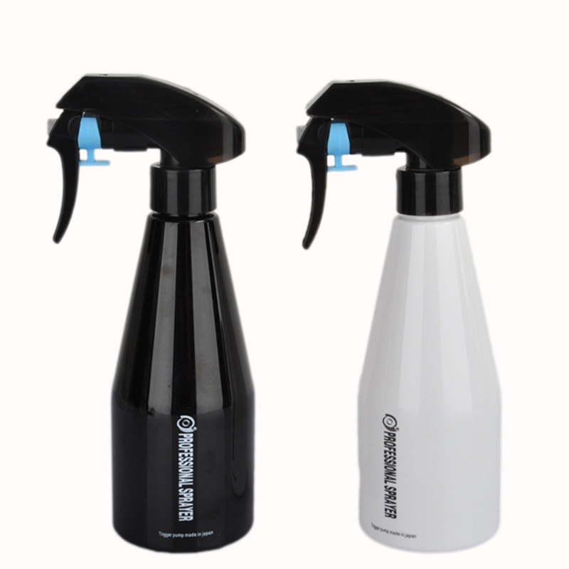 200ml Water Spray Bottle Hairdressing Flower Plant Water Sprayer For Salon Home Use Sprayer Tools