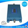 Pantalla LCD 850 Mhz CDMA 850 MHz Repetidor Móvil de la Señal del teléfono Celular de Refuerzo Repetidor Amplificador