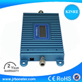 Tela De LCD 850 Mhz CDMA 850 MHz Móvel Repetidor de Sinal de telefone Celular Impulsionador Repetidor Amplificador