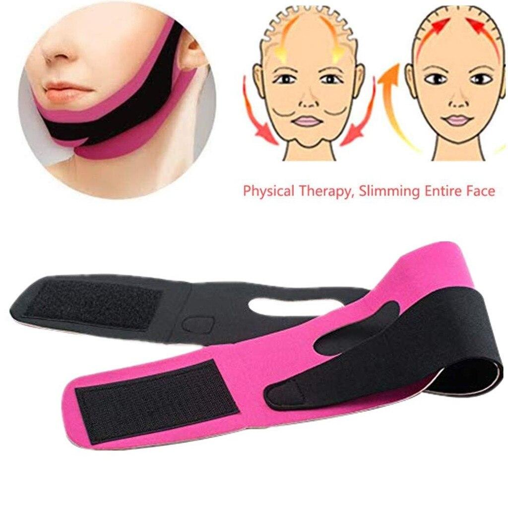 New Face-Lift Mask Facial Lifting Slimming Belt Compression Chin Cheek Slim Lift UpNew Face-Lift Mask Facial Lifting Slimming Belt Compression Chin Cheek Slim Lift Up