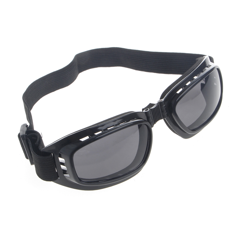 Conscientious Foldable Safety Goggles Ski Snowboard Motorcycle Eyewear Glasses Eye Protection Jade White