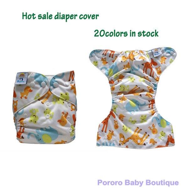 909 Pañales De Tela Modernos De 50 Colores Envío Gratis Pañales Reutilizables Ajustables De Un Tamaño In Pañales De Bebé From Madre Y Niños On