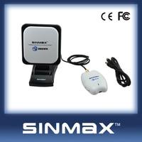 High Power Wifi Usb Adapter Sinmax SI 7300NA Sky Wireless Antenna Signal Long Range Wifi Adapter