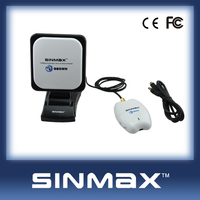 High Power Wifi Usb Adapter Sinmax SI 7300NA Sky Wireless Antenna Signal Long Range Wifi Adapter