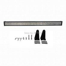 240W DC12-24 white 16800lm Spot led light 80LEDs 3535SMD Work Light Bar DIY Used in Car Boat Auto Headlight 1pcs JTCL212-ly