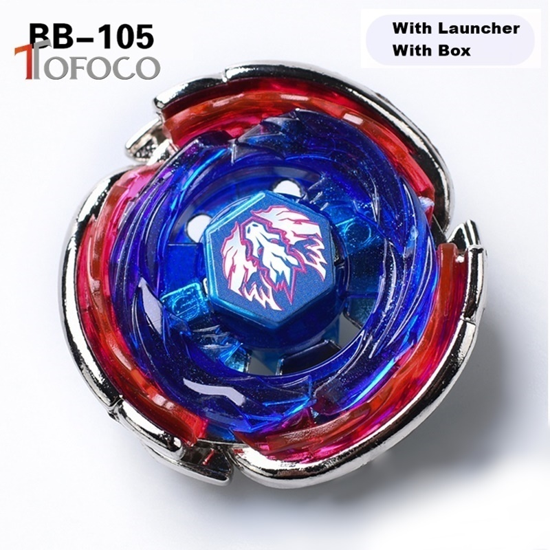 Tofoco bb105 metal fusion beyblade pegasus spinning top - Toupie beyblade big bang pegasus ...
