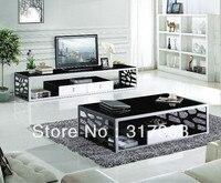 Livingroom Furniture Set MDF Table Simple Design Fashional FUNCTION TV TABLE TV TABLE TV023