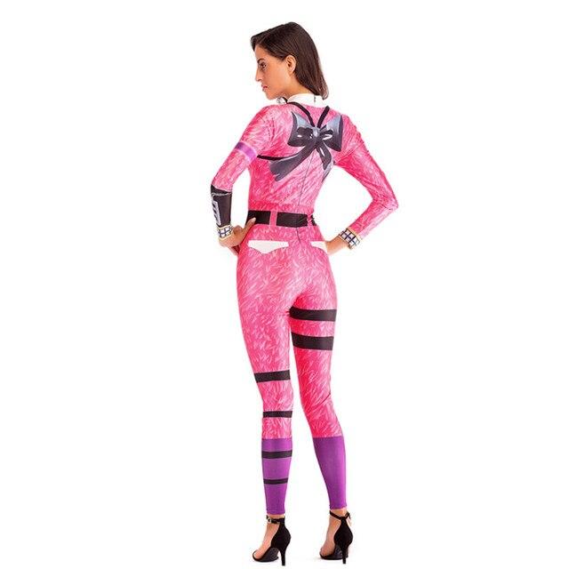 2019 nouveau Sexy Sexy déguisement femmes bataille Royale vêtements ensemble fornité adulte Halloween carnaval Costumes Fantasia adulte vêtements ensemble