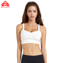 SYPREM sportswear New Style sport bra Push Up Yoga Bras Fitness seamless Tops For Women Female Comfortable sports Bras,1FT0870