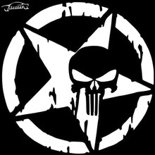 Compare Prices On Punisher Car Accessories Online Shopping Buy Low