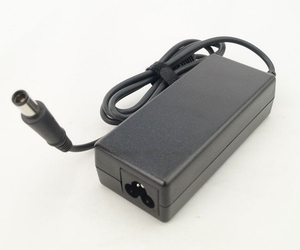 Image 2 - 18.5V 3.5A 65W AC/DC Power Supply Adattatore di Caricabatteria per HP Compaq Presario CQ50 139NR CQ50 209WM CQ56 CQ57