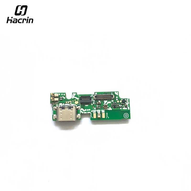 Leagoo Kiicaa Mix Typ-C USB Board Getestet Flex Kabel Usb-ladekabel Bord Port + Mic Ersatz Für Leagoo Kiicaa Mix Smartphone