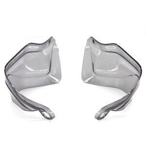"""Image 5 - עבור BMW R1250GS/עו""""ד LC R1200GS LC F850GS F800GS הרפתקאות S1000XR F750GS עו""""ד Handguard יד מגן משמר מגן שמשה קדמית"""