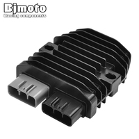 BJMOTO Motorcycle Voltage Regulator Rectifier For CF Moto CFORCE 400 500 800 UFORCE 500 800 ZFORCE 800 X8 800 For Benelli BN600