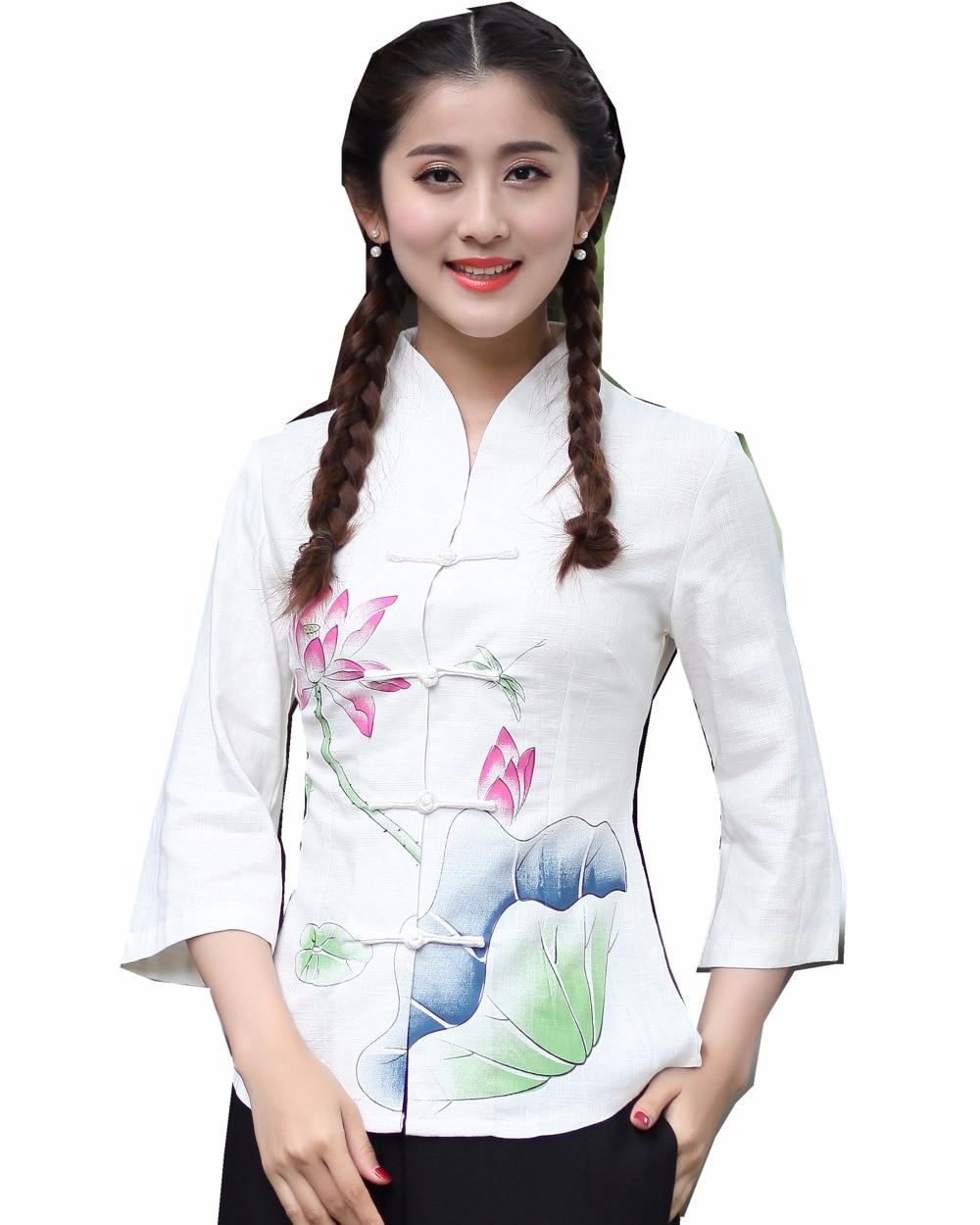 7d9e59e44d2e87 Shanghai Story new fashionable Qipao Dragon phoenix phenix print ...