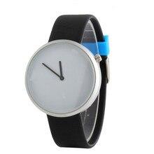 e33e6e70dd53 Bright Color Belt Wrist Watch Mens No digital No Second Citizen watch Free  Shipping Men s Quartz