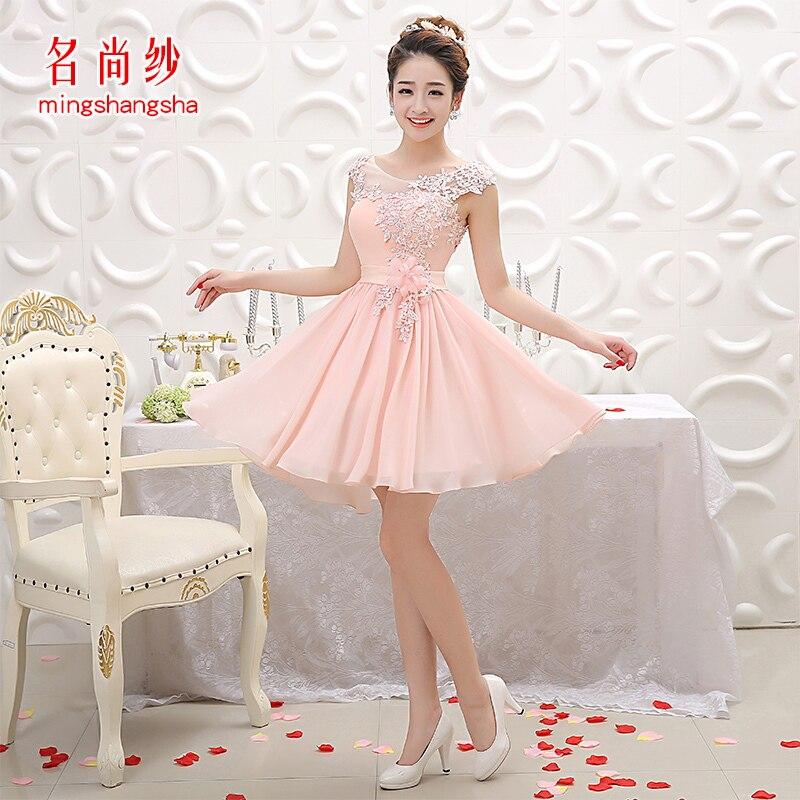 Excepcional Vestido De Novia De Estilo Coreano Patrón - Ideas de ...