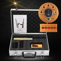 For Detecting Hunting Copper Gold Silver Metal Search Diamond Detector Underground Long Range Diamond Metal Detector