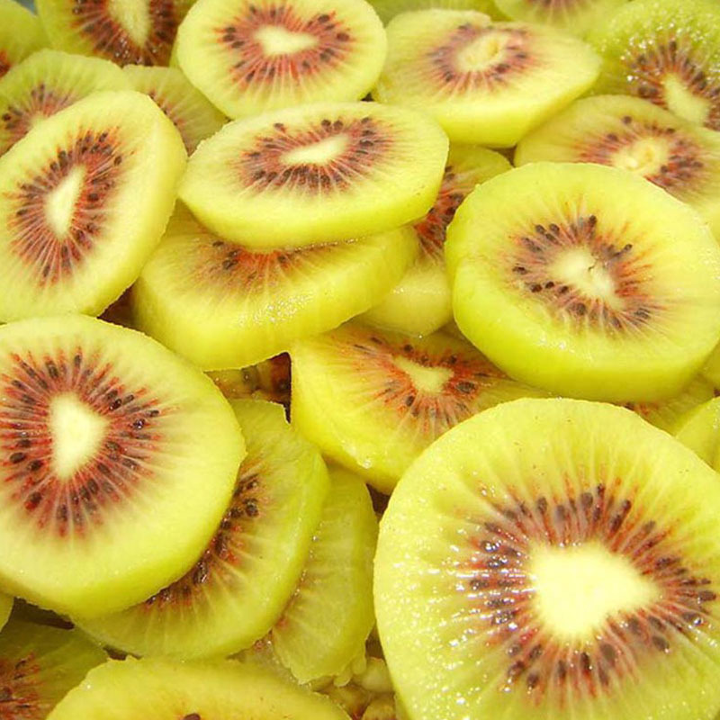 semillas de frutas y verduras