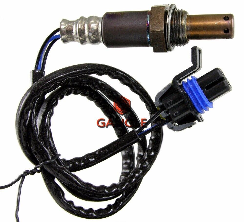 Oxygen Sensor O2 Lambda Sensor AIR FUEL RATIO SENSOR for CADILLAC SRX STS XLR 12589321 12597989 234 4338 2006 2010 sensor detector o2 sensor lambda o2 gas sensor - title=