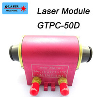 GTPC 50D YAG Laser Diode Pumped Module 50W for Laser Marking Machine