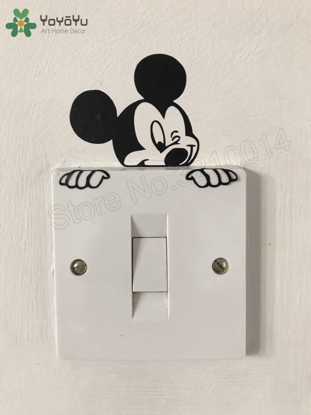 Mouse Over To Zoom In. Mickey Mouse Home Decoration ...