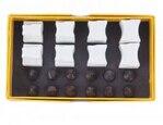 Kit de herramientas para relojería, funda de reloj de precisión, accesorios para abridor de caja 5700