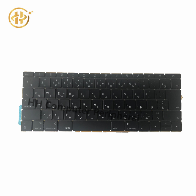купить Original Brand New A1708 Keyboard JP Janpan Japanese For Macbook 13.3