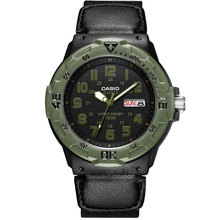 Casio watch Simple sports fashion leisure waterproof watch MRW-200HB-1B MRW-200HC-2B MRW-200HC-4B MRW-200HC-7B MRW-200HC-7B2
