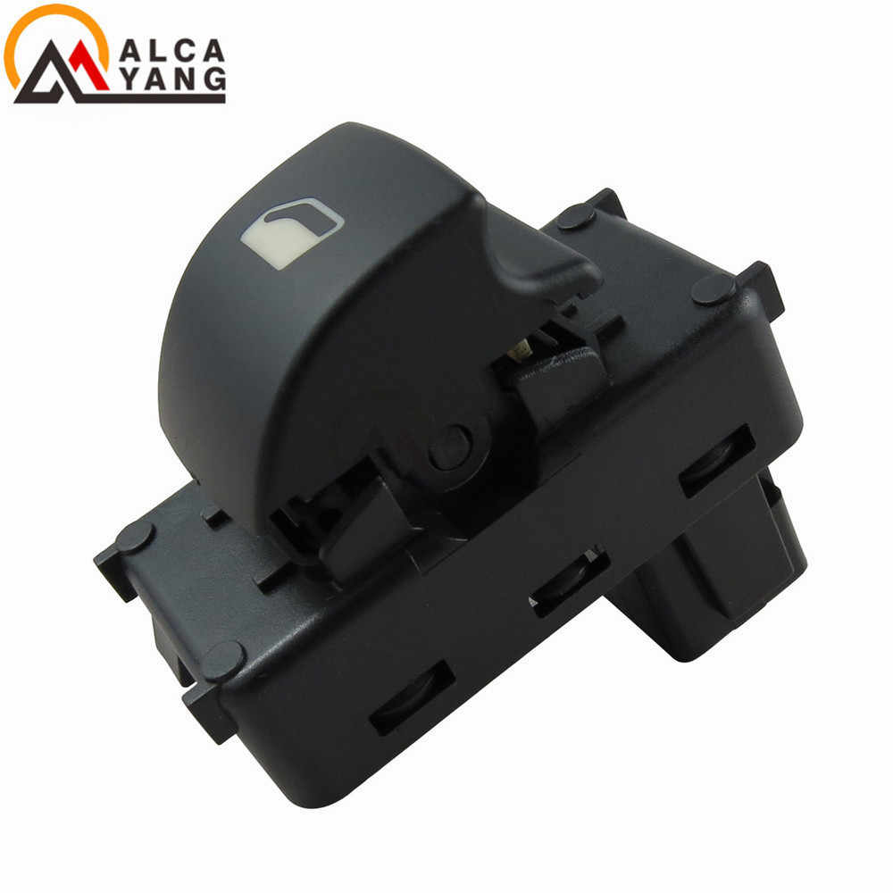 For Peugeot 207 2007 - 2015 4 Pin Power Window Control Switch Electric Button 6490.HQ 6490HQ 6554.HJ 6554HJ 6554.QL