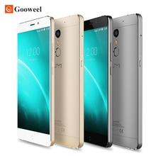 "UMI Super 4G Fingerprint 4000 mAh 5,5 ""FHD Smartphone Android 6.0 MTK6755 2,0 GHz Octa Core-Handy 4 GB + 32 GB 13MP Handy"