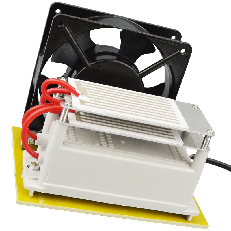 User-Friendly 220V 7G Ozone Sterilizer with Fan Air Purifier Ozone Generator Intergrated Ozonizer with CE CB certificate кальсоны user кальсоны