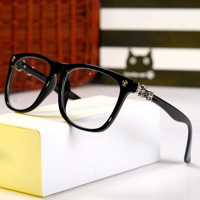 retro new designer eyewear frame elegant leg men women optical eyeglasses computer glasses spectacle frame oculos