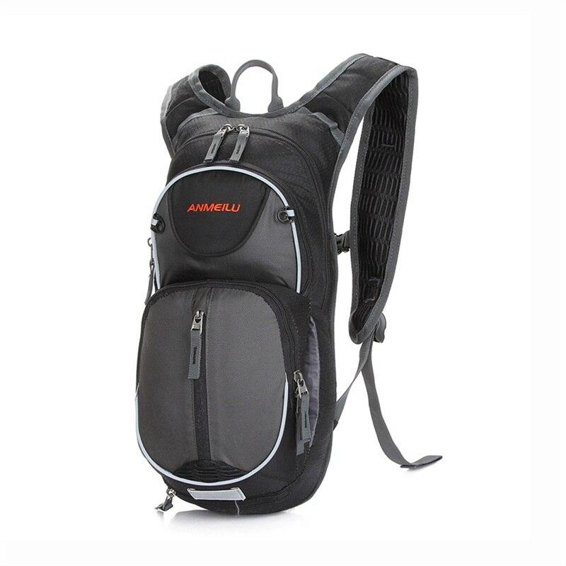 Anmeilu 15L Waterproof Outdoor Climbing Backpack Men Women Durable 3 Colors Sport Travel Cycling Hiking Camping Bags Rucksacks