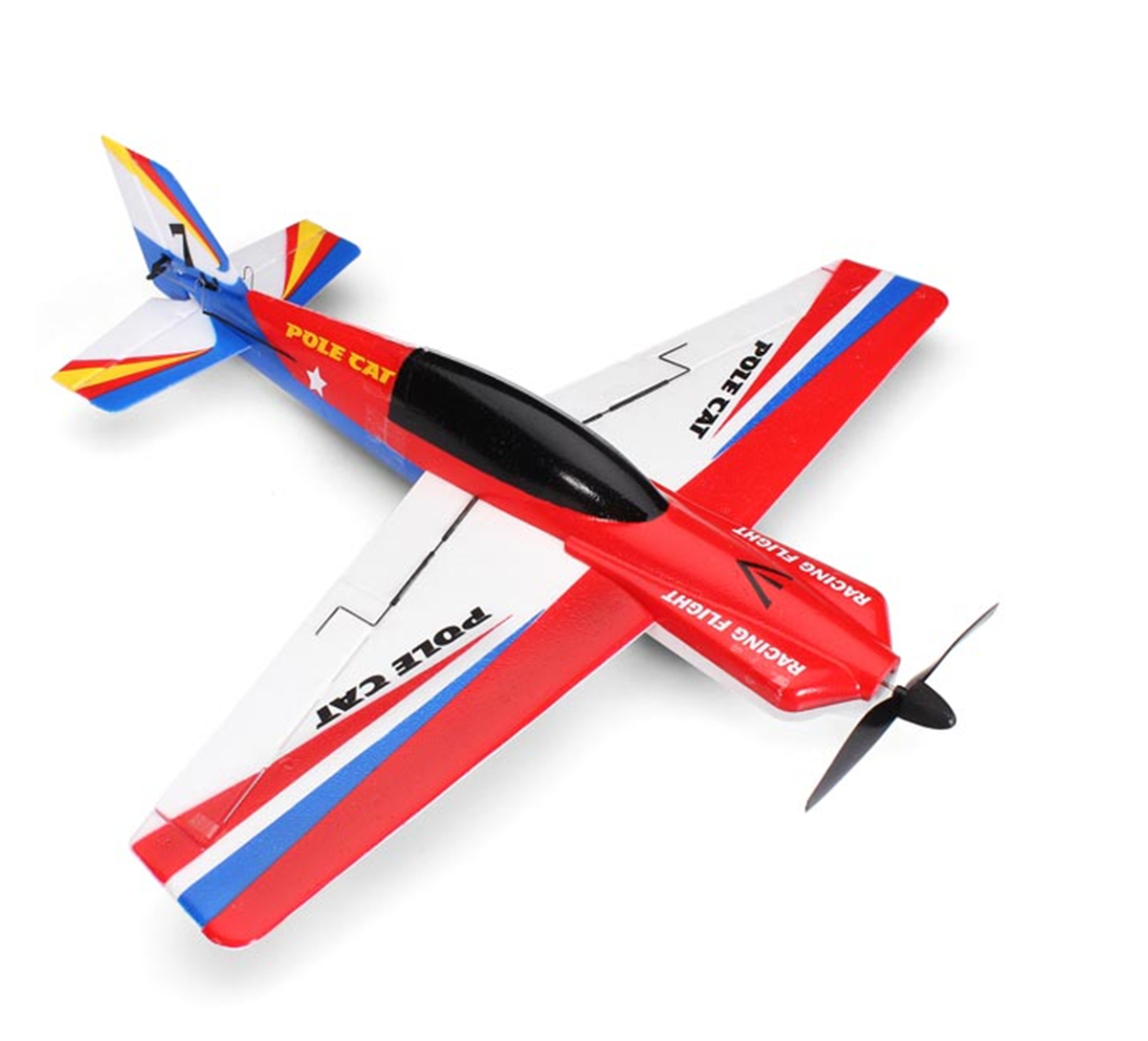 New Remote Control Plane Toys Wltoys F939 2.4G 4CH RC Airplane BNF Without Transmitter