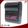 58 мм Портативный Принтер Мобильный термопринтер USB + Bluetooth поддержка android и ios