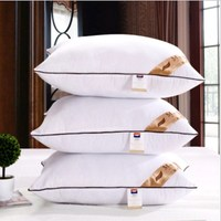 Hotel Collection Gel Pillow (1 Pack) Luxury Gel Pillow for Hotel Dust Mite Resistant & Hypoallergenic Queen