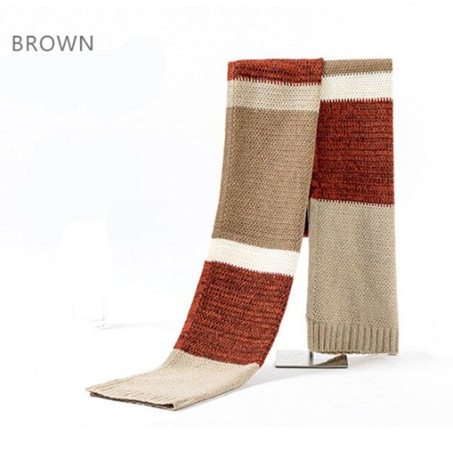 Весна и осень зима пара теплый caddice шарф утолщение любителей шарф мягкая удобная шарф