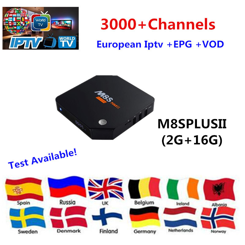 the best attitude 6b688 e93d0 Boom iptv Europe iptv M8SPLUSII 4500+Channels EPG REPLAY ...