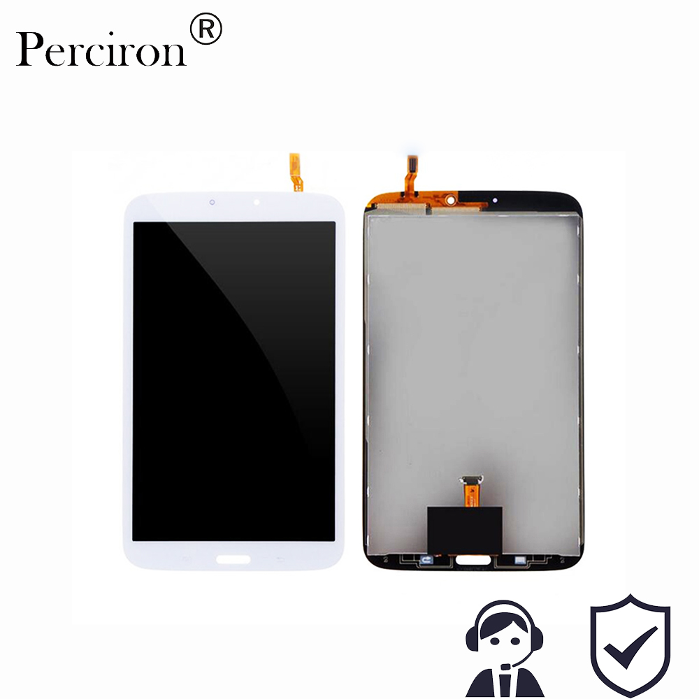 New 8'' inch For Samsung Galaxy Tab3 8.0 T310 T311 SM-T310 SM-T311 LCD Display and Touch Screen Digitizer Assembly Free Shipping new 11 6 full lcd display touch screen digitizer assembly upper part for sony vaio pro 11 svp112 series svp11216px svp11214cxs
