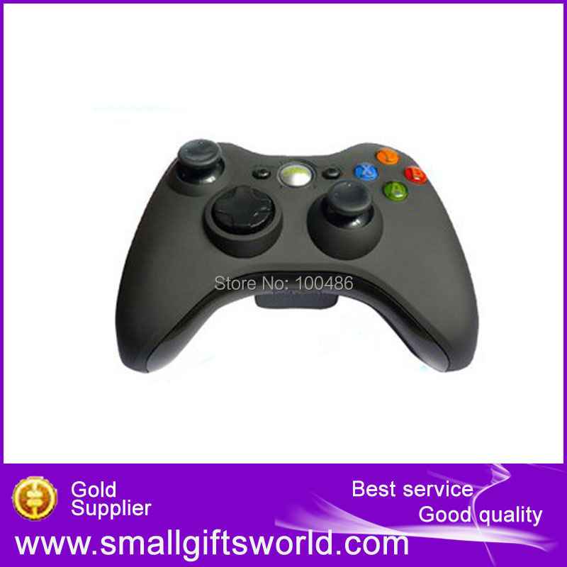 Hot Selling Wireless Controller For PC Computer Game Joystick Remote Controller Gamepad
