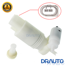 Front Rear Windshield Washer Pump For Bmw Mini R50 R53 One Cooper S 67128377429