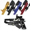 PPT IPSC Airsoft Holster 4 Farbe Tactical Pistol IPSC Stil Universal CR Geschwindigkeit Holster Für 1911in Gun Accseeories OS7-0021