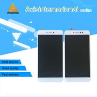 For 5 5 Xiaomi Redmi Note 5A Hongmi Note 5A Axisinternational LCD Screen Display Touch Panel