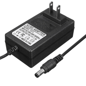Image 2 - LEORY LED Monitor 19 V 1.3A AC Adapter Voeding Voor ADS 25FSG 19 ADS 40FSG 19 Voor LG LED LCD Monitor US Plug power Charger