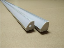Strip aluminum aluminium square