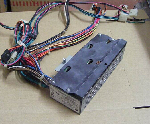 Power Supply For DPS-730AB A  730W  AC-026 A Original 95%New Well Tested Working One Year Warranty original lu32k3a l32g1 supply dps 151ap a 2950244505 used disassemble