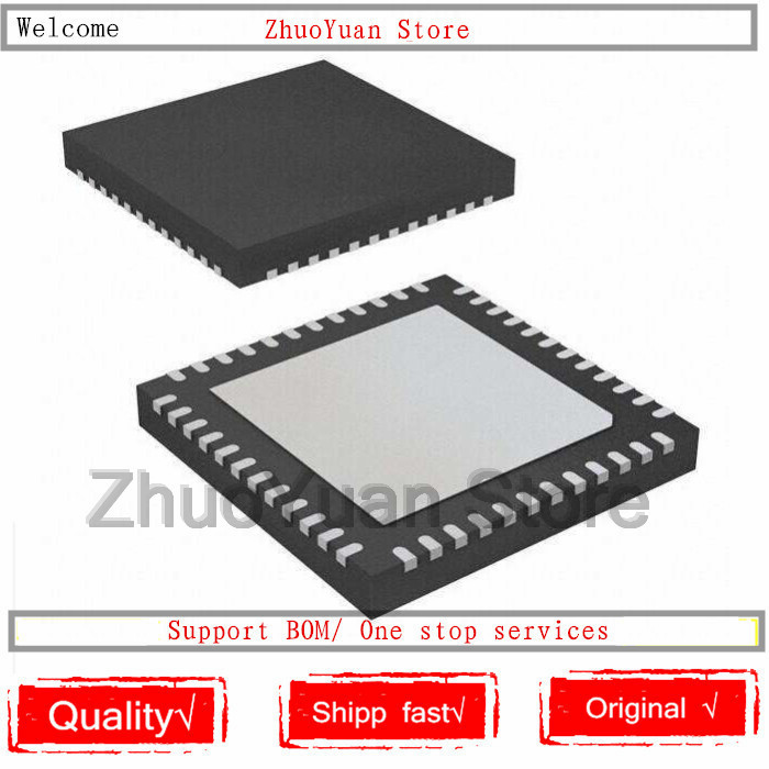1PCS/lot 100% New Original  IP175G QFN48 IC Chip New Original In Stock